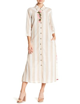 Malibu Dress by Aratta