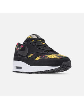 Women's Nike Air Max 1 Se Casual Shoes by Nike