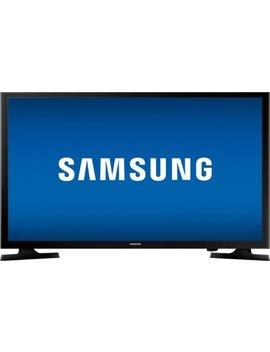 "32"" Class   Led   J4000 Series   720p   Hdtv by Samsung"
