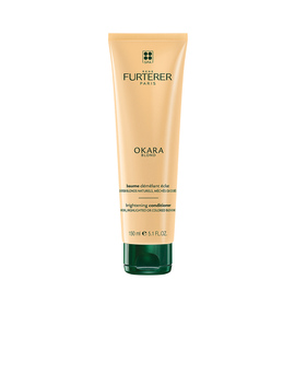 Okara Blond Brightening Conditioner by Rene Furterer