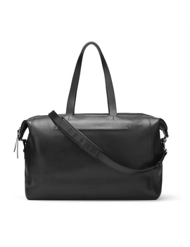 Le Sud Leather Weekender by Cuyana