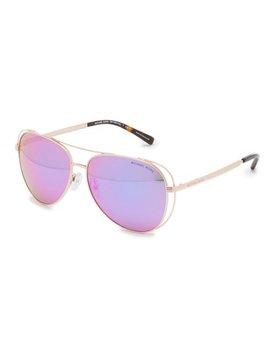 Lai Aviator Sunglasses by Michael Kors