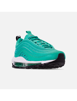 Women's Nike Air Max 97 Lux Casual Shoes by Nike