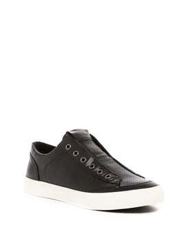 Mitt 2 Leather Sneaker by Guess