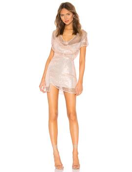 X Naven Camilla Mini Dress by Nbd