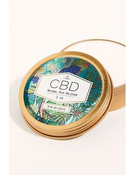 Shea Brand Shea Cbd Pain Reliever by Free People