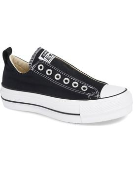 Chuck Taylor® All Star® Low Top Sneaker by Converse