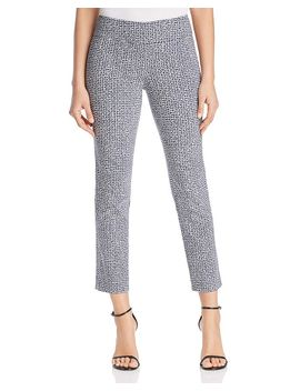 Printed Ankle Pants by Nic And Zoe Petites
