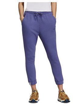 Coeeze Fleece Sweatpants by Adidas