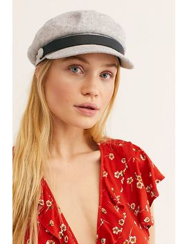 Finn Lieutenant Hat by Free People
