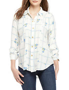 Window To My Heart Top by Free People