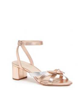 Anny Delicate Strap Midheel by Loeffler Randall
