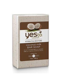 Yes To   Yes To Coconut: Milk Bar Soap, 7oz by Yes To