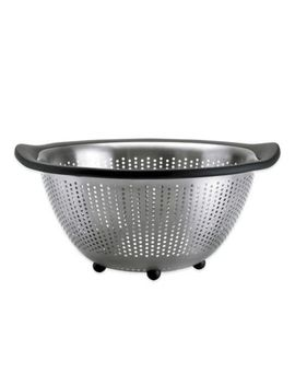 Oxo Good Grips® 3 Quart Stainless Steel Colander by Bed Bath And Beyond