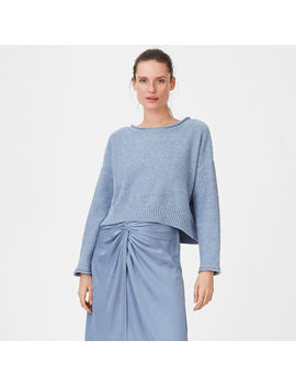 Burmeena Cotton Sweater by Club Monaco