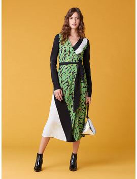 maureen-silk-jersey-wrap-dress by dvf