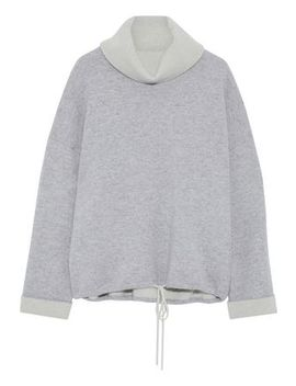 Spencer Cashmere Turtleneck Sweater by Iris & Ink