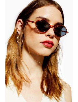 Diamond Sunglasses by Topshop