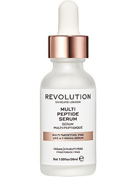 Online Only Multi Targeting & Firming Serum   Multi Peptide Serum by Revolution Skincare