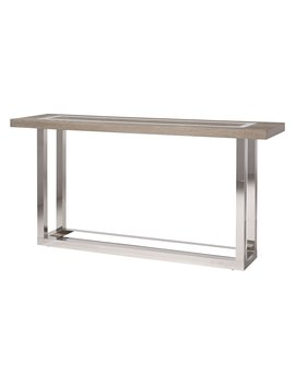 Universal Furniture Wyatt Console Table by Universal Furniture