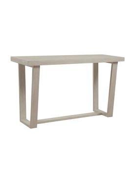Palmetto Home Graphite Console Table by Palmetto Home