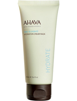 Online Only Hydration Cream Mask by Ahava
