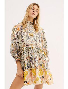 Nouveau Mini Dress by Free People