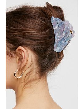 Shell Claw by Free People