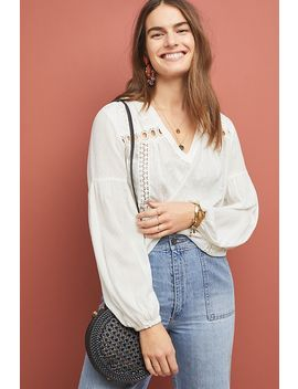 margot-textured-blouse by maeve