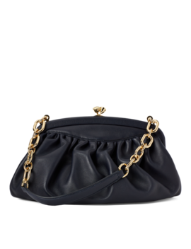 Calfskin Evening Bag by Ralph Lauren