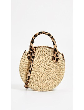 Le Cercle Tote by Poolside Bags