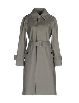 balenciaga-full-length-jacket---coats-&-jackets by balenciaga