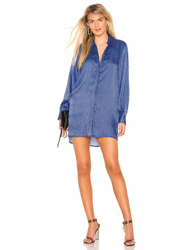 Darren Shirt Dress by Lovers + Friends