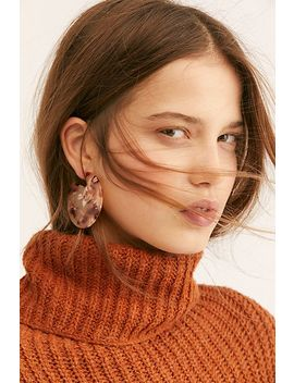 Clare Earrings by Free People