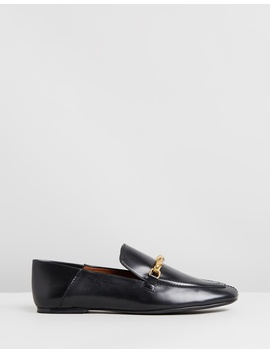 Printed Slip On Shoes by Joseph