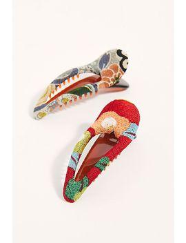 Kimono Slide Clips by Free People