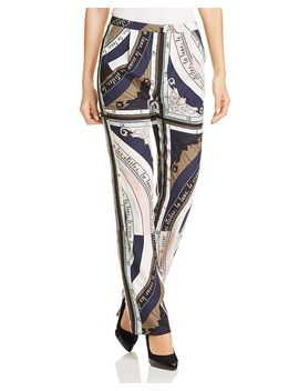 Sienna Silk Pants by Tory Burch
