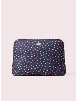 Watson Lane Briley Cosmetic Bag by Kate Spade