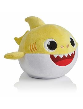 Wow Wee Pinkfong Baby Shark Official Dancing Doll by Wow Wee