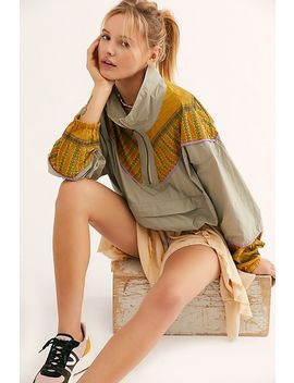 Quinn Pullover by Free People