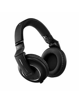 Pioneer Hdj 2000 Mk2 Headphone by Pioneer