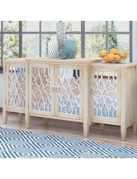 Harmony Buffet Table by House Of Hampton
