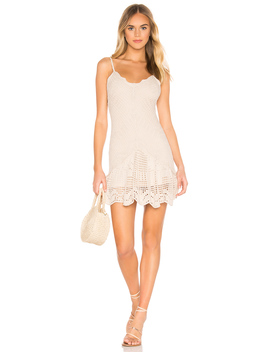 Wowza Mini Dress by Free People