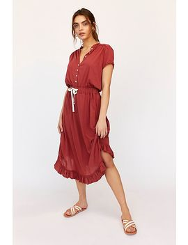 Ludrow Midi Dress by Free People