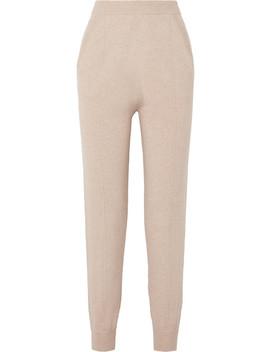 Cashmere Track Pants by Joseph