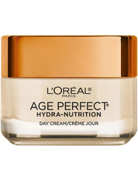 Online Only Age Perfect Hydra Nutrition Honey Day Cream by L'oréal