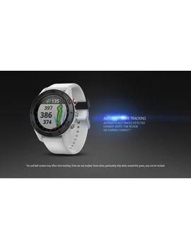Garmin Approach S60 Golf Gps Watch by Garmin