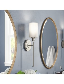 clara-1-light-wall-sconce by darby-home-co