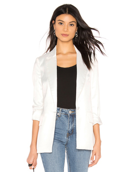Kendra Button Up Blazer by Superdown
