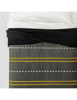 Street Striped Cotton Quilt   Pillowfort™ by Shop This Collection